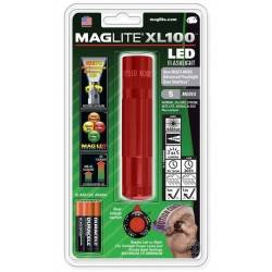 Maglite LED XL100-S3 3...