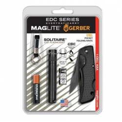 Maglite Solitaire LED...