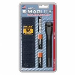 Mini Maglite R6 avec étui...
