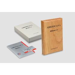 Coffret Mini Maglite Americana