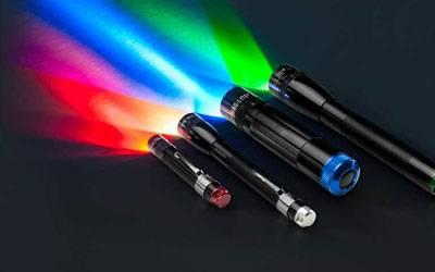Maglite Spectrum